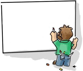 blankboard